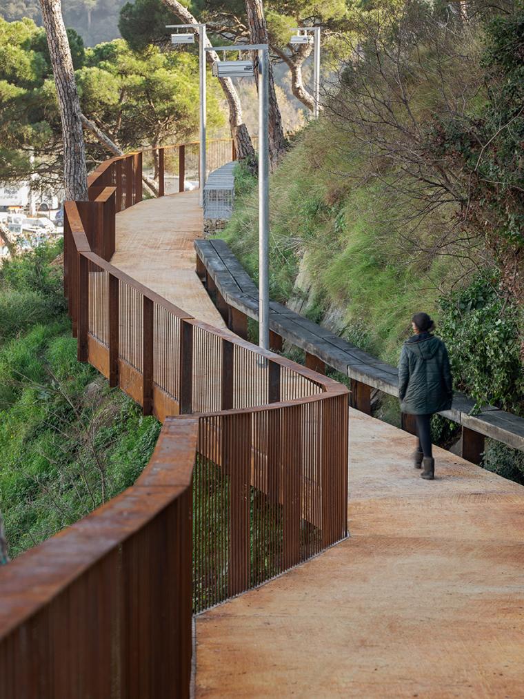 西班牙人行步道_6