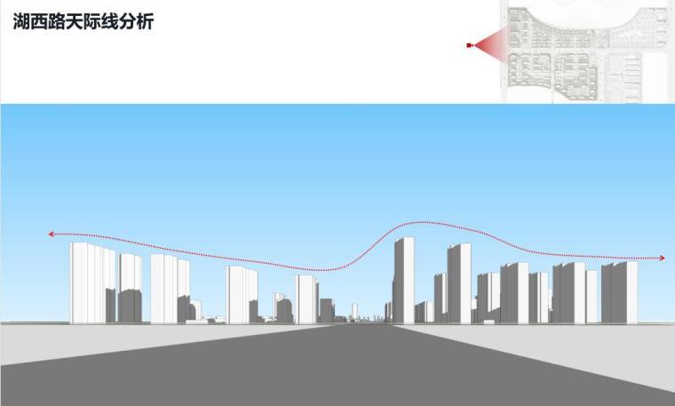 [安徽]现代典雅风格低层-高层洋房建筑方案_6