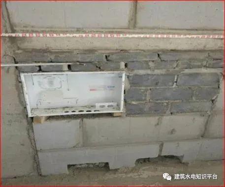配电箱预制装配式安装工艺图解,记得收藏_5