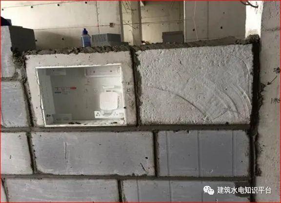 配电箱预制装配式安装工艺图解,记得收藏_9