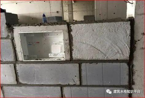配电箱预制装配式安装工艺图解,记得收藏_22