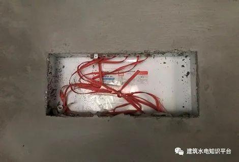 配电箱预制装配式安装工艺图解,记得收藏_23