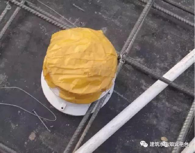 建筑水电预留预埋阶段工程质量通病_2