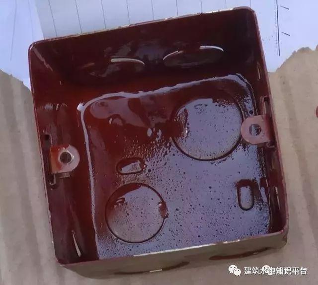 建筑水电预留预埋阶段工程质量通病_8