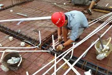 水电预留预埋阶段,重点防治质量通病有哪些_6