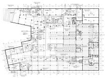 [江苏]高层医院建设给排水施工图2021