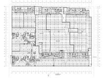 [江苏]高层住宅楼给排水施工图2021