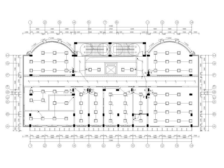 教育科研用房改造工程全套图纸+招标文件_6