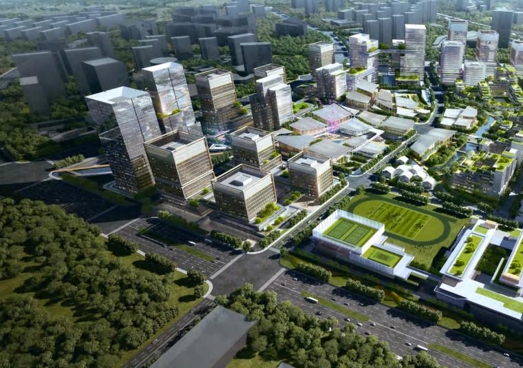 9月更新!300套2021住宅景观+建筑+室内合集_1