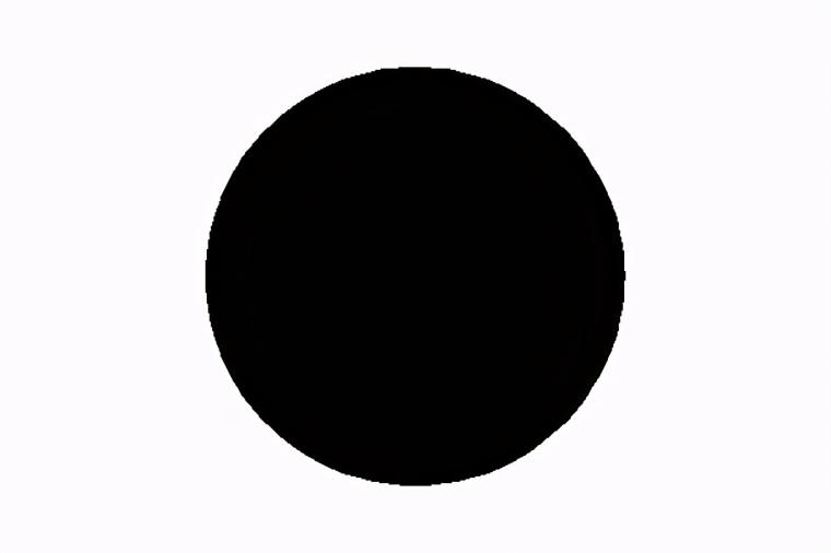 如何用AUTOCAD创建实心圆或比较宽的环_6