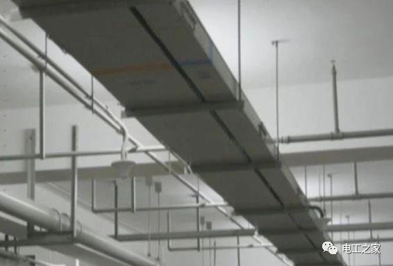 电缆桥架怎么安装,桥架安装工艺分享~_3