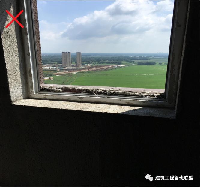 外窗外墙为何总渗漏?八个原因逐一应对!_13
