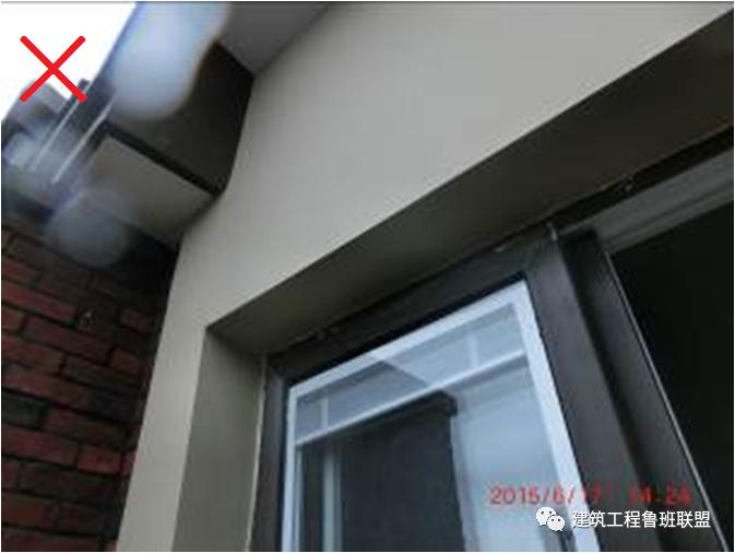 外窗外墙为何总渗漏?八个原因逐一应对!_16