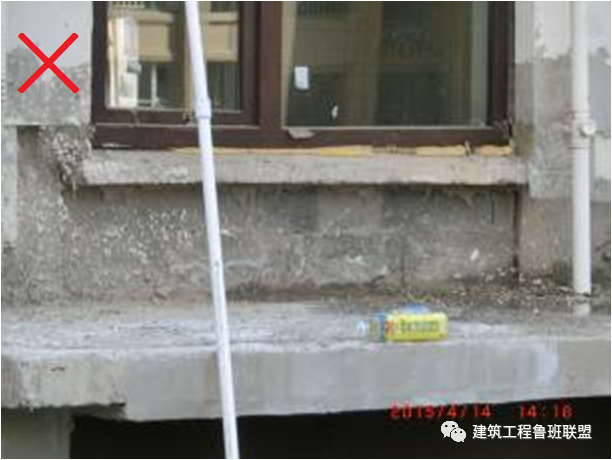 外窗外墙为何总渗漏?八个原因逐一应对!_23