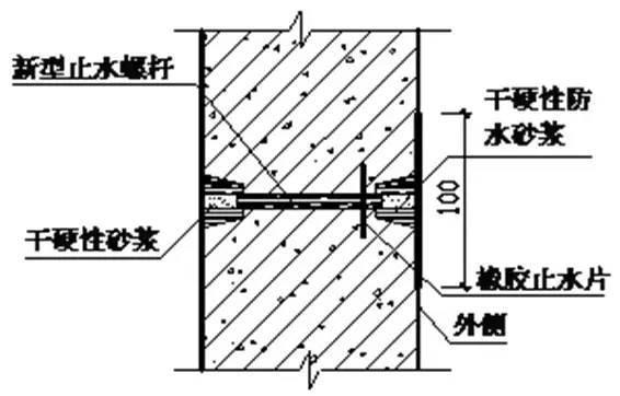 创优工程细部节点做法大全,基础、结构。。_4