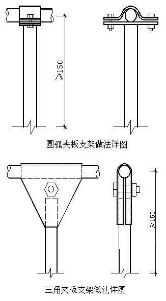 创优工程细部节点做法大全,基础、结构。。_139