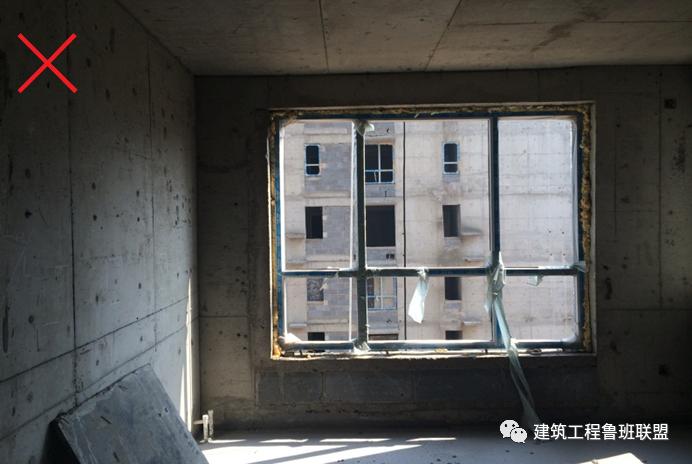 外窗外墙为何总渗漏?八个原因逐一应对!_1