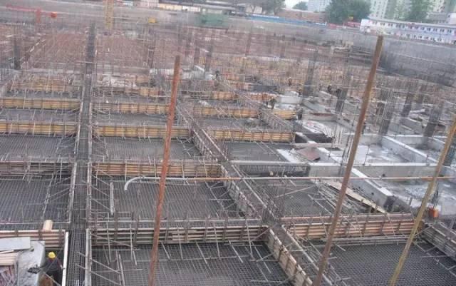 创优工程细部节点做法大全,基础、结构。。_17