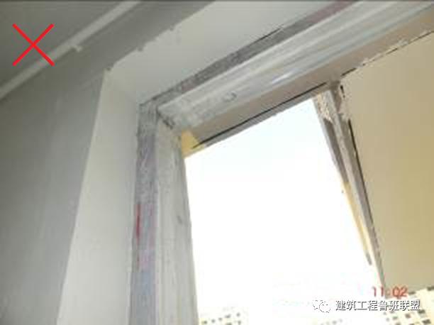 外窗外墙为何总渗漏?八个原因逐一应对!_3