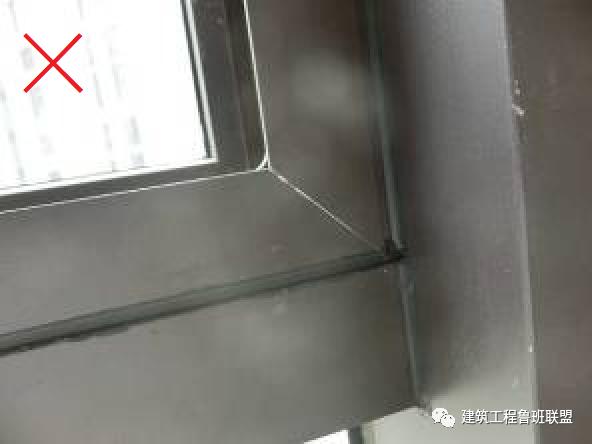 外窗外墙为何总渗漏?八个原因逐一应对!_7