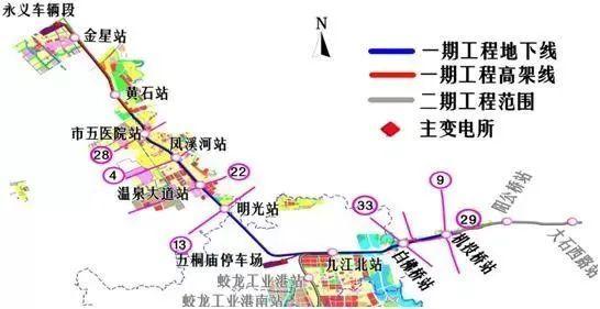 成都地铁17号线机电项目BIM案例赏析_4