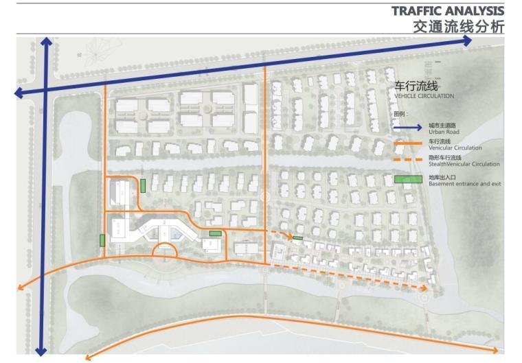[云南]电子商务产业园规划与建筑方案2020_7