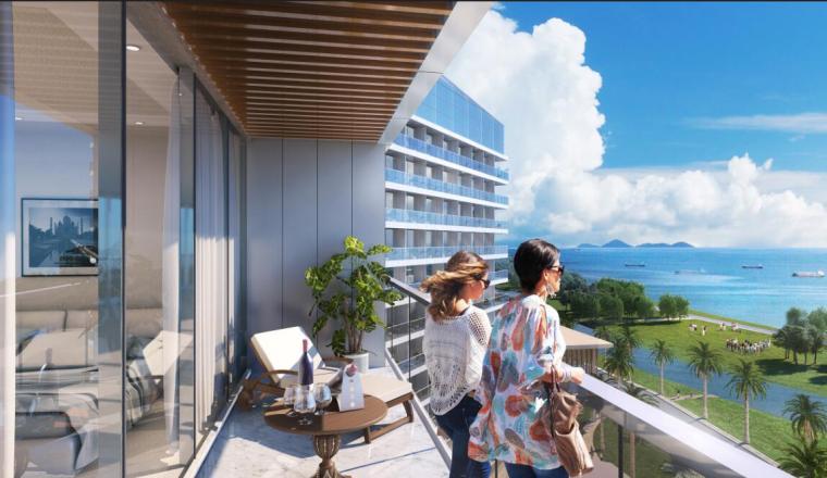 [云南]电子商务产业园规划与建筑方案2020_9