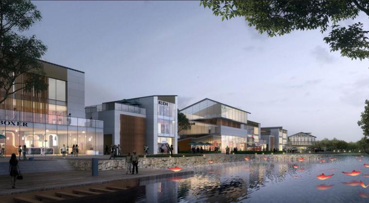 [云南]电子商务产业园规划与建筑方案2020_5