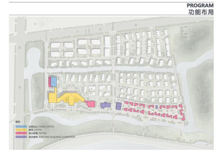 [云南]电子商务产业园规划与建筑方案2020_6