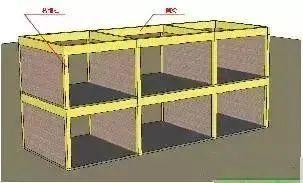 一帖带你了解砖混结构和框架结构不同_3