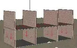 一帖带你了解砖混结构和框架结构不同_2
