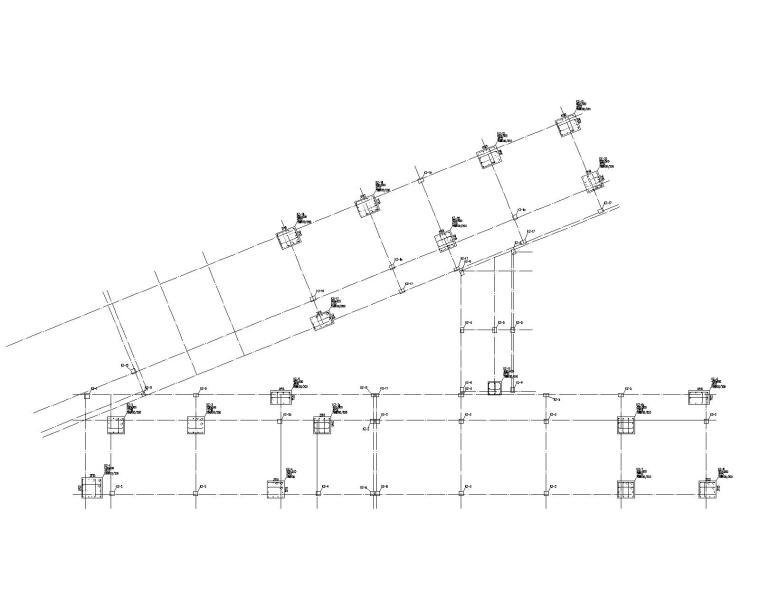 4层钢筋混凝土框架结构教学楼施工图2019_6