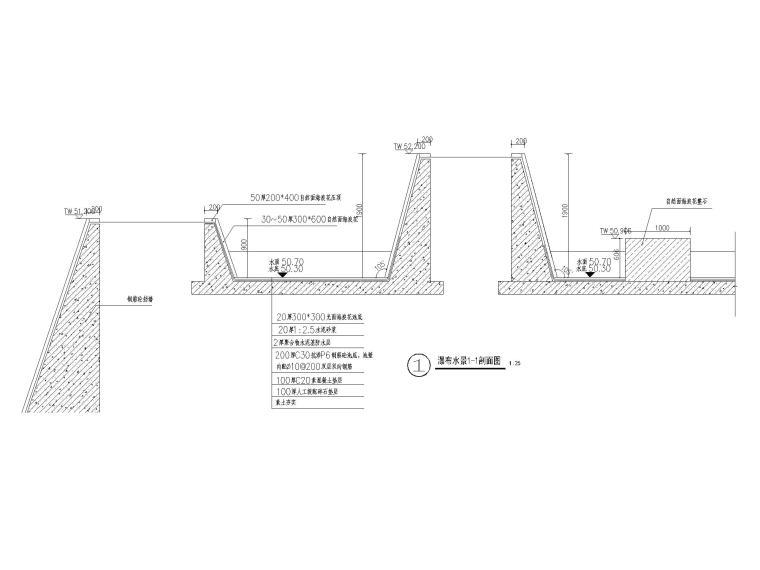 框架多层公共建筑施工招标文件+全套图纸_6