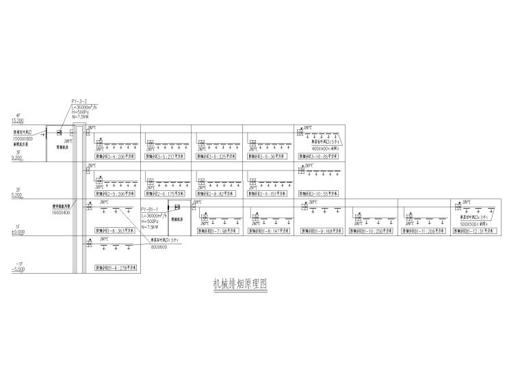 框架多层公共建筑施工招标文件+全套图纸_5