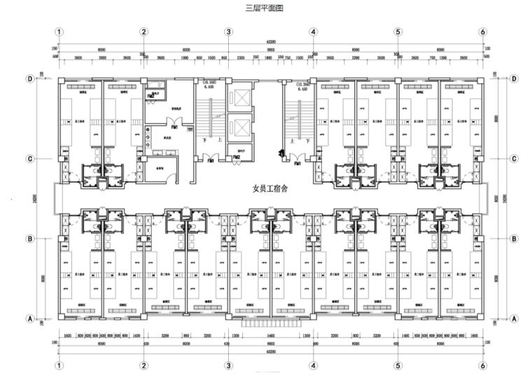 现代简约科技国际医疗接待中心室内设计_4