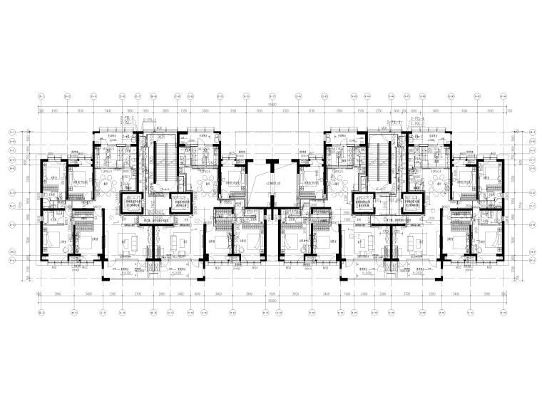 超高层2#住宅及配套公建给排水施工图2020_1