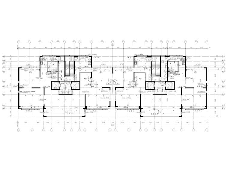 超高层2#住宅及配套公建给排水施工图2020_8