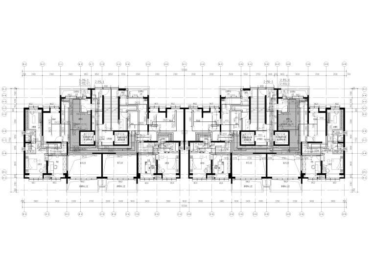 超高层2#住宅及配套公建给排水施工图2020_3