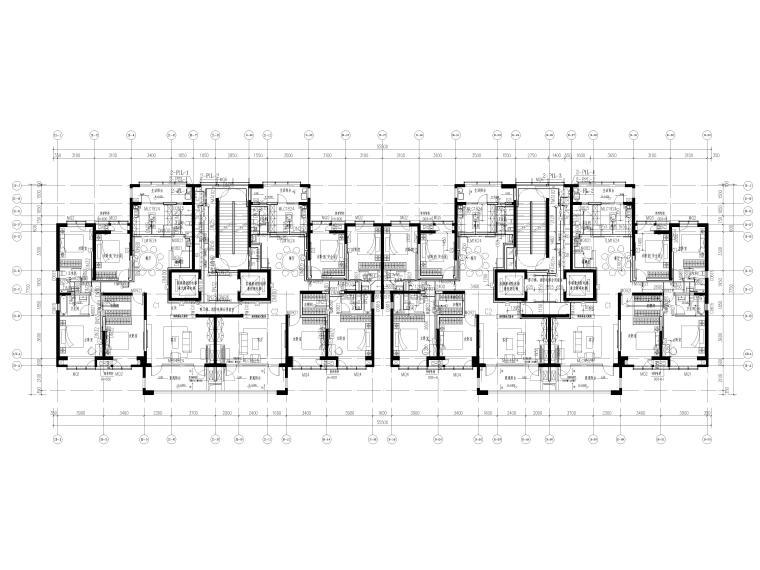 超高层2#住宅及配套公建给排水施工图2020_4