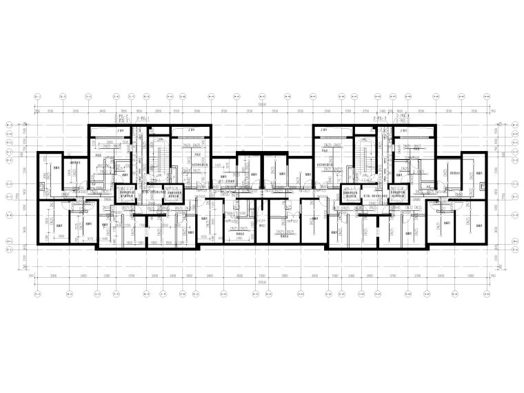 超高层2#住宅及配套公建给排水施工图2020_6