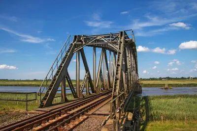 大中桥梁设计经验总结,看完少走弯路!-图片