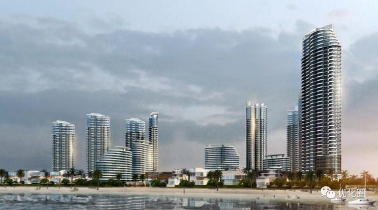 影响地产项目成本的十三个设计规划指标_1