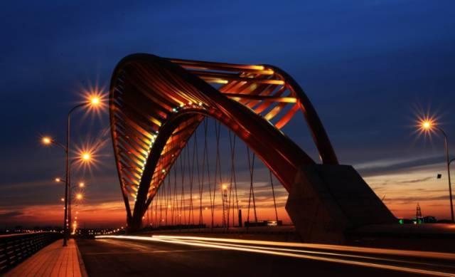 各类桥梁跨越能力大比拼,图文详解_9