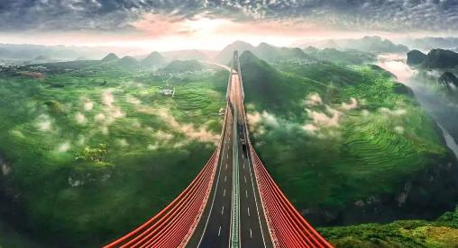 大跨度钢桁混凝土梁混合梁斜拉桥设计与施工_14