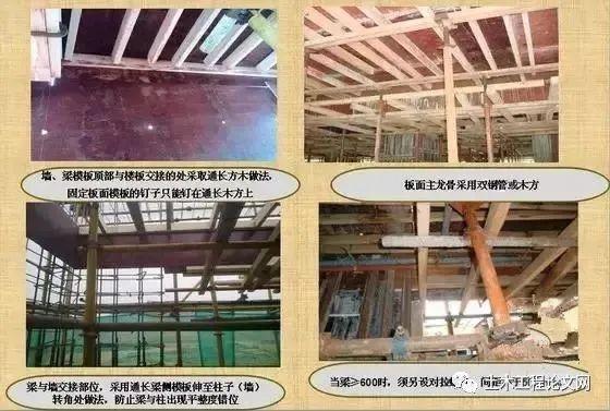 详细、细致的主体结构工程全解!_74