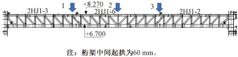 多层大跨度钢桁架安装技术的研究_16