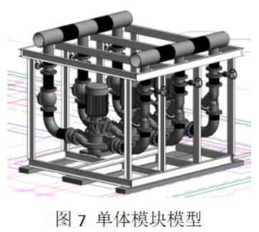 太原植物园项目-机电安装BIM应用优秀案例!_7