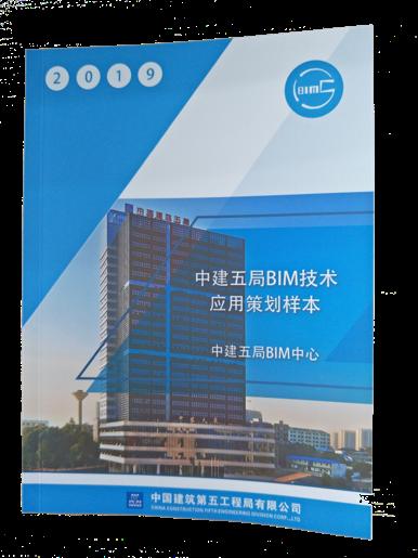 合肥文化服务中心项目BIM技术应用_4