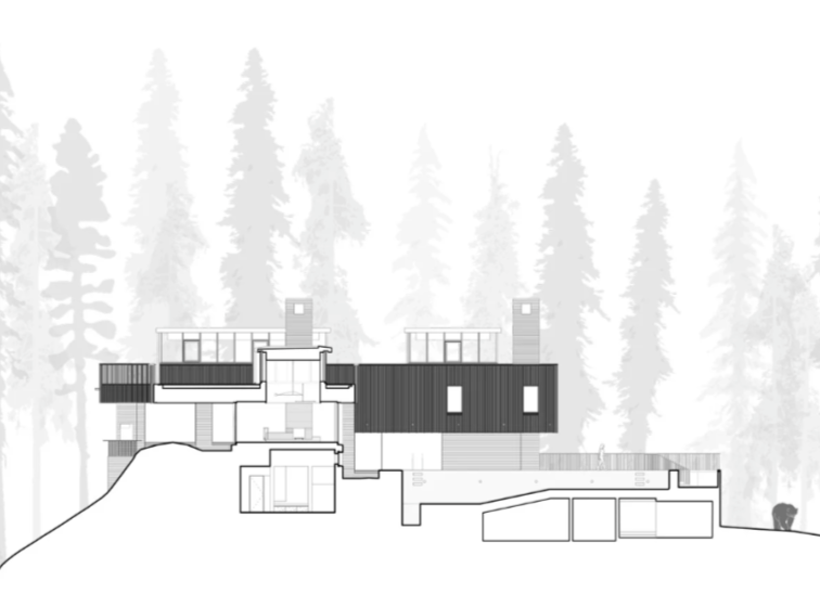 在山上,该建怎样的房子?_44