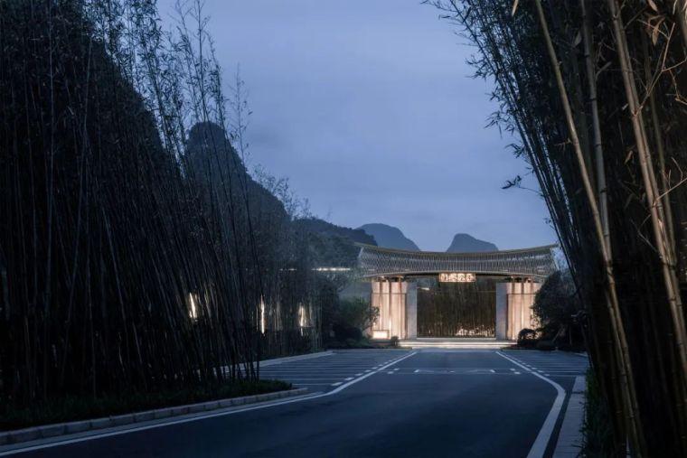 十月更新15套住宅/居住区景观设计文本_8